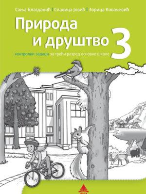 Priroda i društvo 3 kontrolni zadaci