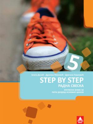 Step by step 5 radna sveska