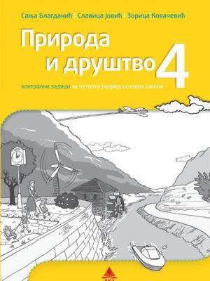 Priroda i društvo 4 kontrolni zadaci
