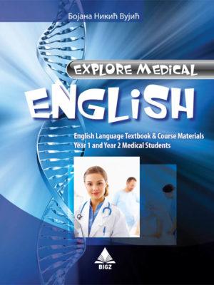 Explore Medical English
