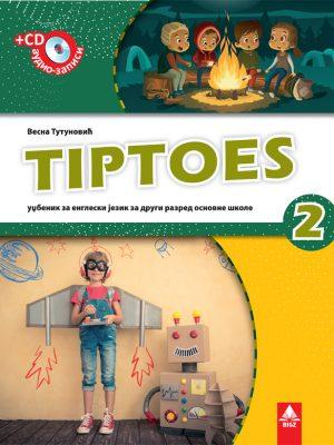 Engleski jezik 2 udžbenik