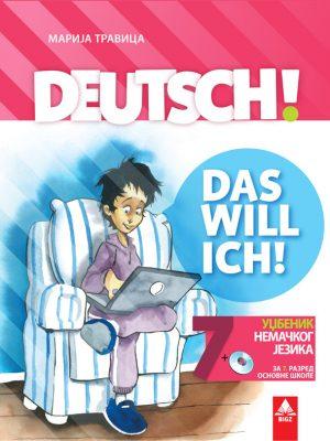 Nemački jezik 7