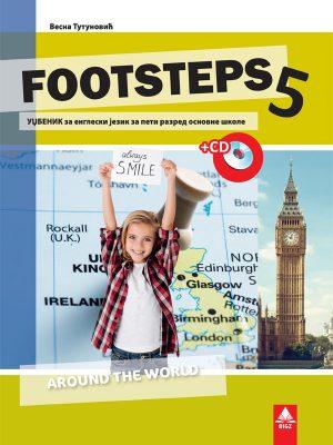 Engleski jezik 5 udžbenik