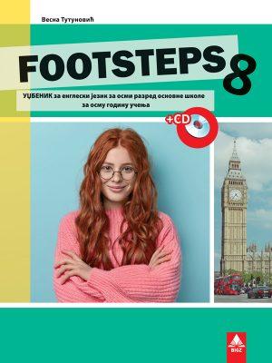 Engleski jezik 8 udžbenik