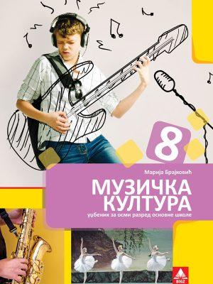 Muzička kultura 8