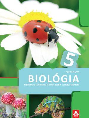 Biologija 5 udžbenik