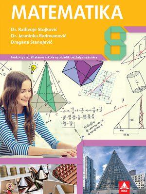 Matematika 8 udžbenik